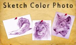 Sketch Color Photo screenshot 4/6