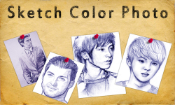 Sketch Color Photo screenshot 5/6