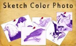 Sketch Color Photo screenshot 6/6