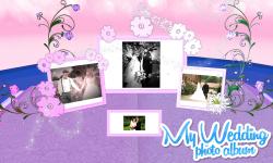 My Wedding Photo Album screenshot 2/6