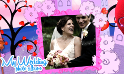 My Wedding Photo Album screenshot 3/6