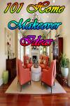 101 Home Makeover Ideas screenshot 1/3