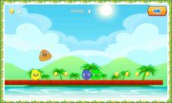 Super Pou Run screenshot 2/2