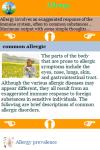 Allergy Diseases screenshot 3/3