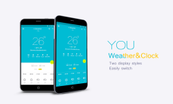 YOU Weather screenshot 3/6