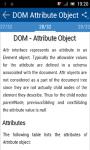 Learn DOM screenshot 4/6
