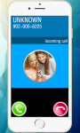 Fack Call With Real Voice screenshot 1/4
