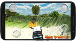 Island Escape car simulator 3D screenshot 3/6