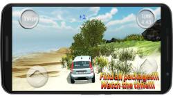 Island Escape car simulator 3D screenshot 5/6