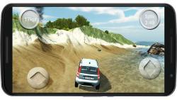 Island Escape car simulator 3D screenshot 6/6