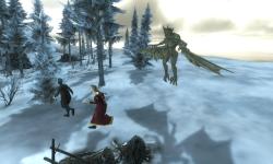 Gargoyle Simulator 3D screenshot 1/6