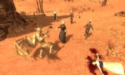 Gargoyle Simulator 3D screenshot 2/6