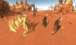 Gargoyle Simulator 3D screenshot 5/6