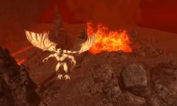 Gargoyle Simulator 3D screenshot 6/6