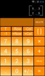 SmartCalculator screenshot 2/3