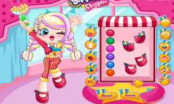 Shopkins Shoppies Popette Dress Up screenshot 2/3