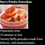 Best Pancake Recipes screenshot 1/1