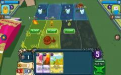 Card Wars Adventure Time extra screenshot 3/6