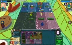 Card Wars Adventure Time extra screenshot 4/6