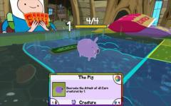 Card Wars Adventure Time extra screenshot 5/6