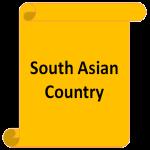 South Asian Country screenshot 1/1