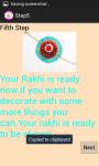 5steprakhi screenshot 5/6