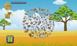 Wild Animals Defense screenshot 4/6