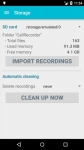 Call Recorder Pro intact screenshot 5/6