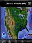 WeatherLive Pro screenshot 1/1