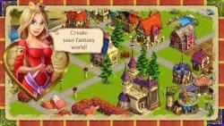 Enchanted Realm screenshot 1/5