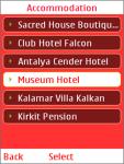 Turkey Guide screenshot 2/4