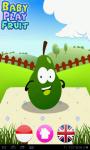 Baby Play Fruit screenshot 1/4