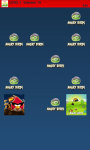 Angry Birds Match Up Game screenshot 5/6
