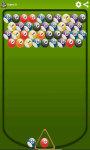 Snooker Balls Shooter screenshot 1/4