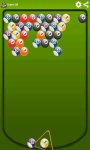 Snooker Balls Shooter screenshot 2/4
