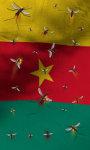 Cameroon flag Free screenshot 2/5