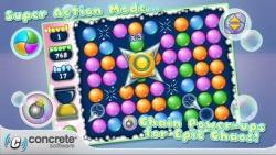New Aces Bubble Popper screenshot 1/5