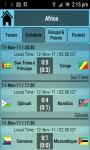 Brazil World Cup 2014 screenshot 2/6