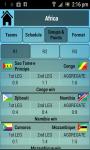 Brazil World Cup 2014 screenshot 4/6
