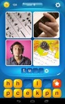 Pics & Words - 4 pics 1 Word screenshot 3/5