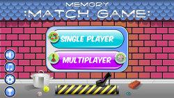 Memory Match Game – Items screenshot 5/5