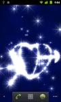 Love Heart LWP HD screenshot 4/4