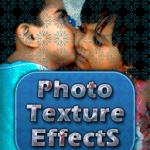 Photo Texture Effects screenshot 1/1