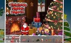 Christmas Hidden Objects screenshot 1/5