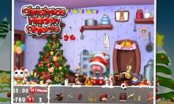 Christmas Hidden Objects screenshot 2/5