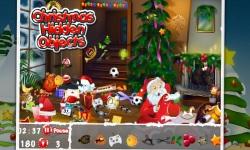 Christmas Hidden Objects screenshot 3/5
