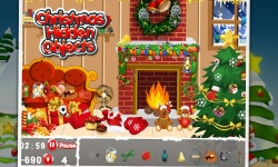 Christmas Hidden Objects screenshot 5/5