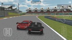 Race Track 3D preview screenshot 3/5