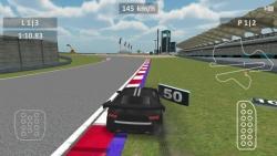 Race Track 3D preview screenshot 4/5