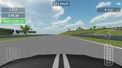 Race Track 3D preview screenshot 5/5